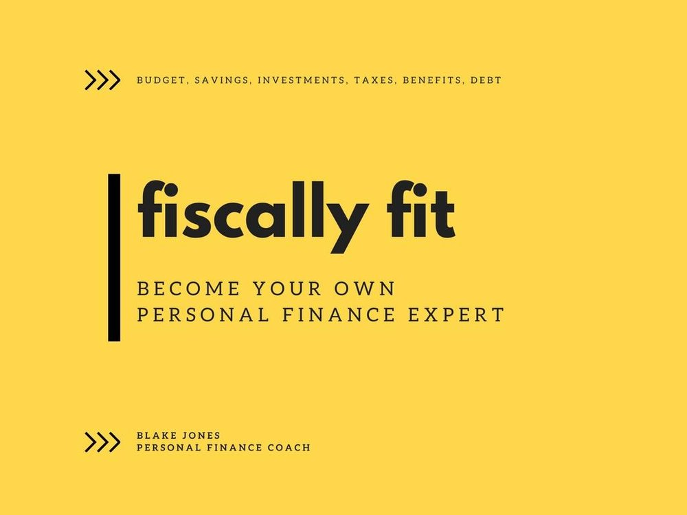 Fiscally Fit