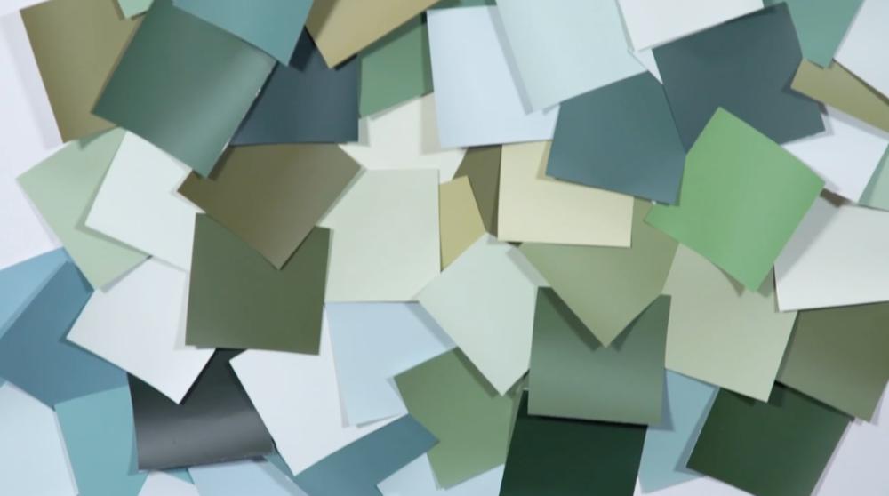 Interior Design Essentials: Creating A Color Palette