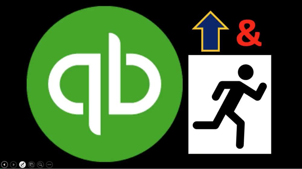 QuickBooks Pro - Set Up A New Company File