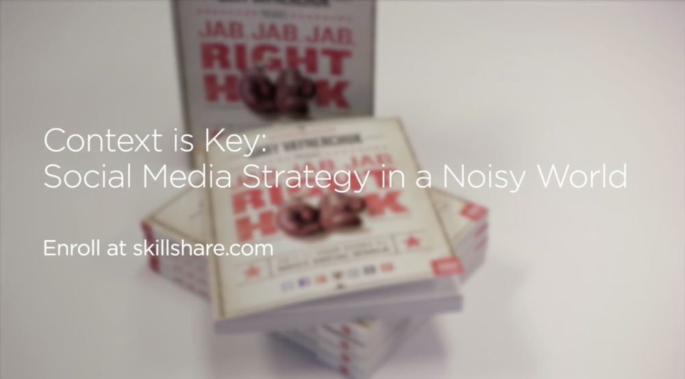 Context is Key: Social Media Strategy in a Noisy Online World