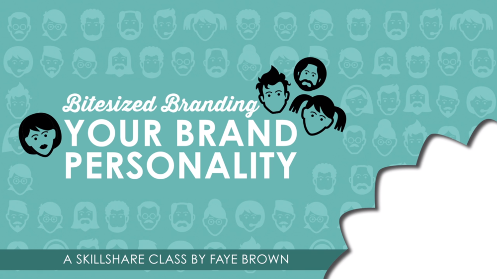 Bitesized Branding: How to Develop Your Brand Personality