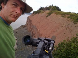 Bryan Sanders   DP, Cinematography, drone footage, audio recording