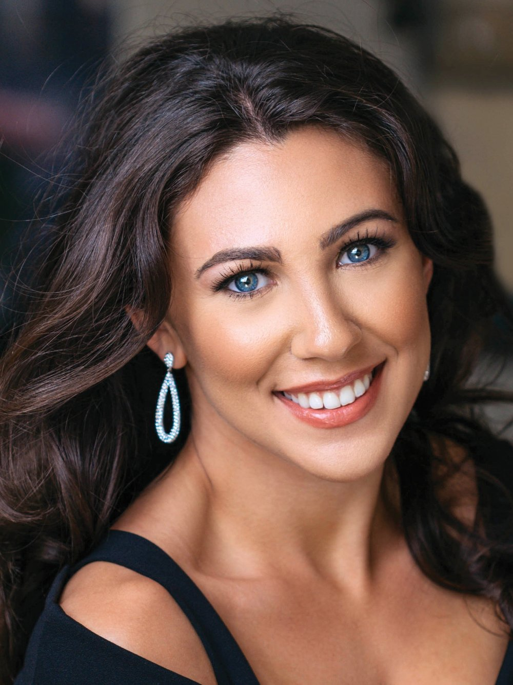 Samantha Trocchia