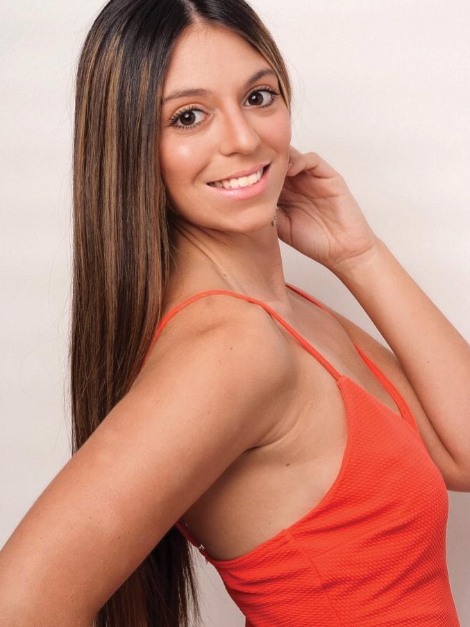 Christina Bove