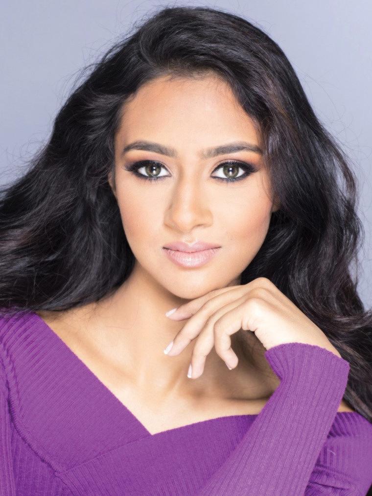 Moumita Khondaker