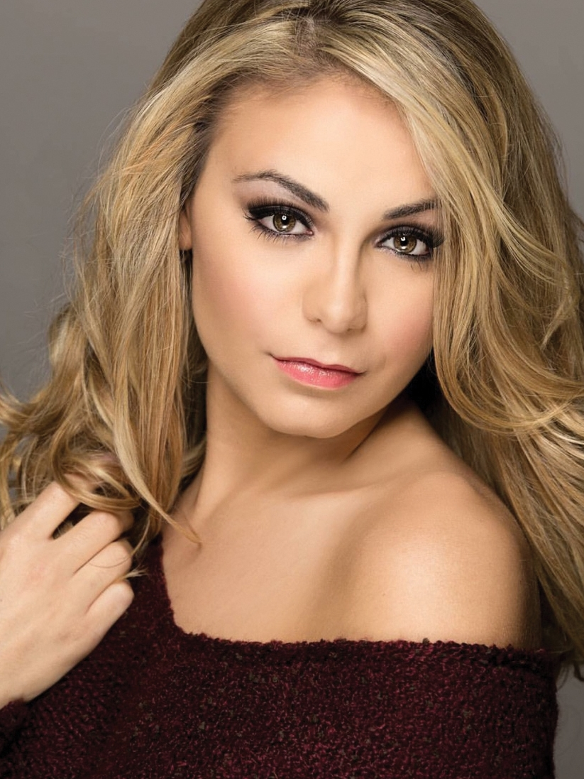 Brittany Sallah