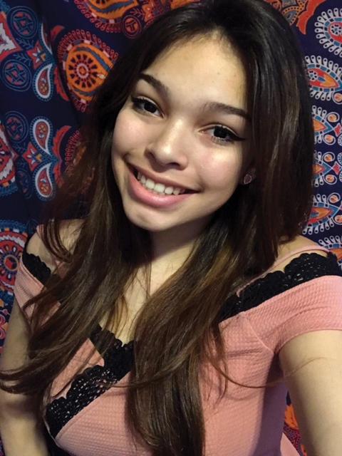 Kristen Rosario