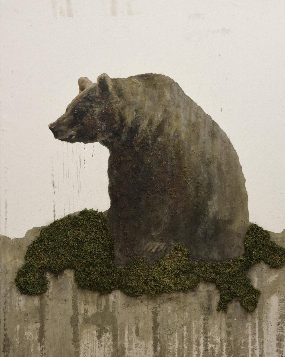 Esa's Bear Brother