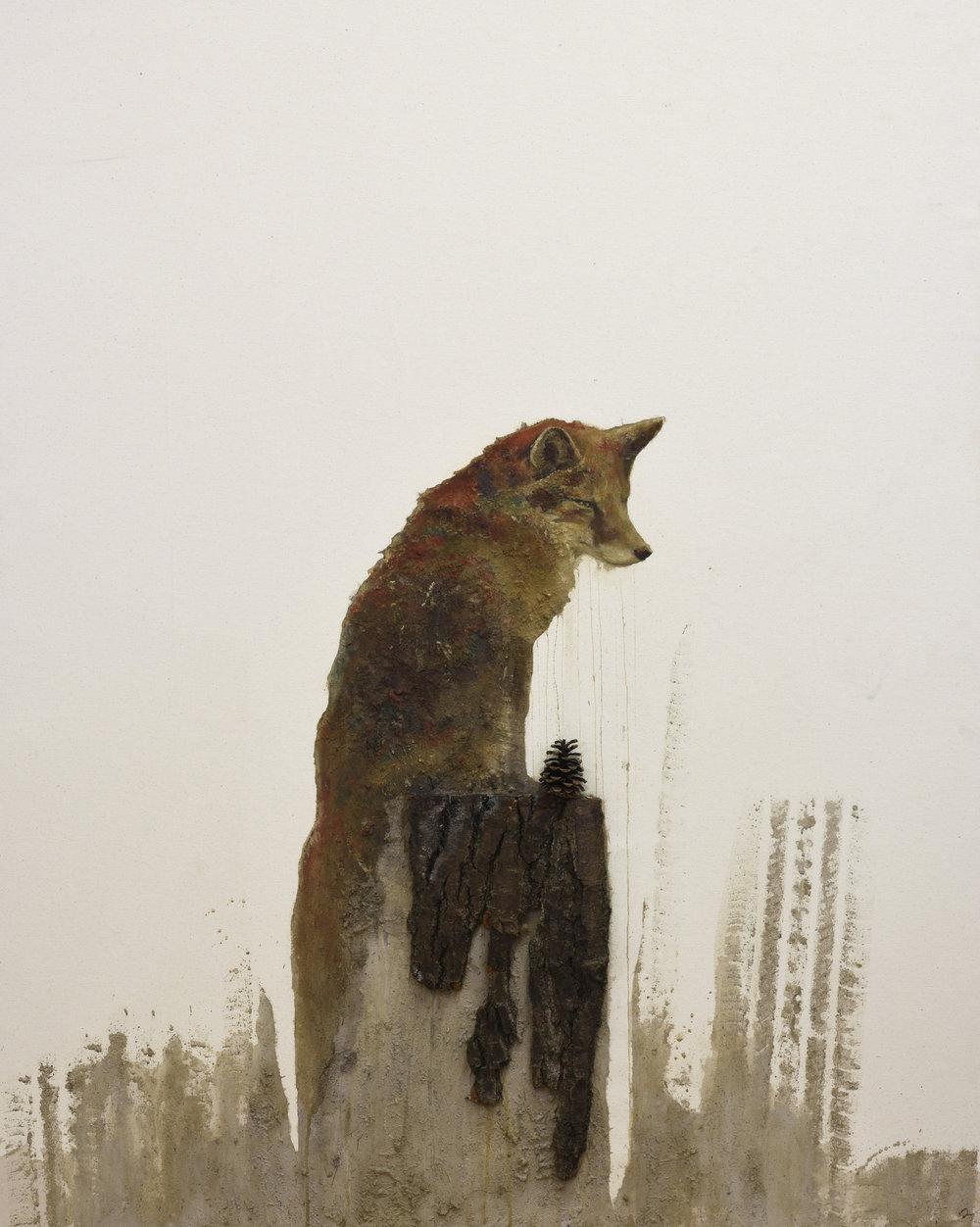 Esa's Fox Brother