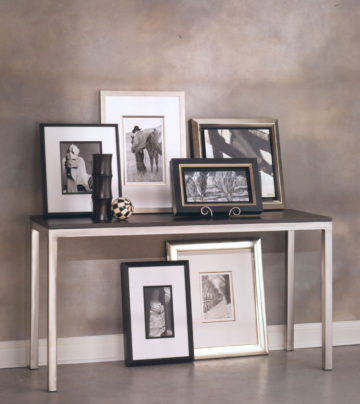 Framing Decisions: What Type of Wood Do You Like? (3 of 3) — Picture ...