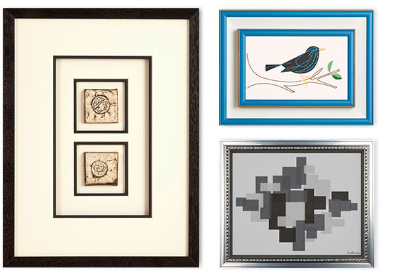 Our Services - Artwork — Picture Framing @ Fastframe of Santa Monica