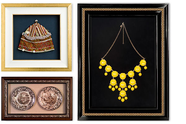 Our Services - Memorabilia — Picture Framing @ Fastframe of Santa Monica