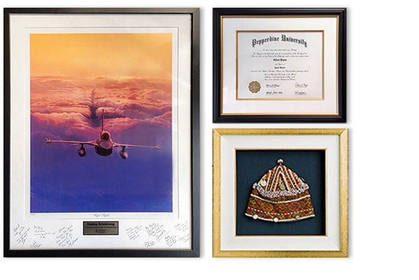 Our Services - Commercial Services — Picture Framing @ Fastframe of ...