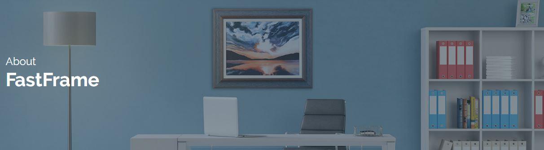 Encantador Picture Framing Santa Monica Adorno - Ideas de Arte ...