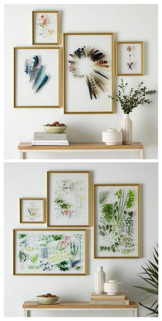 Thinking Inside the Box: Custom Framing 3D Objects (1 of 3 ...
