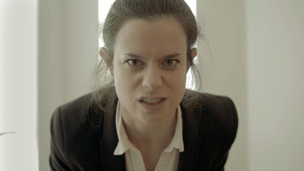 Kat Evans as Nora