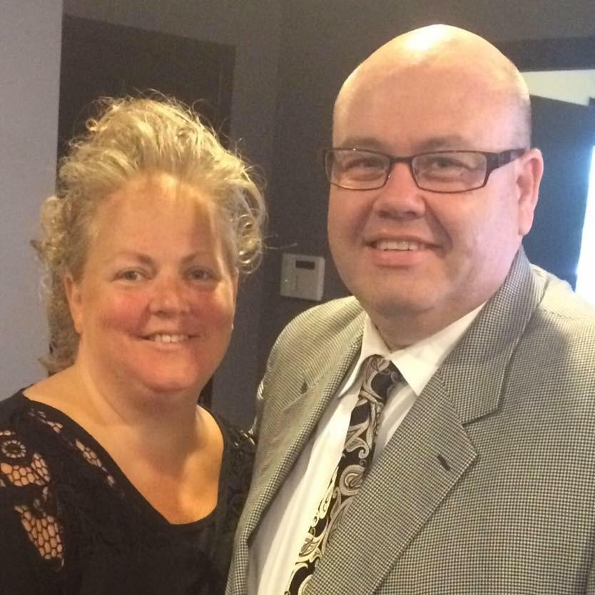 Pastor Jim & Dee Wiltshire