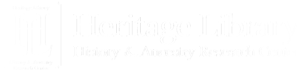 Heritage Library Foundation