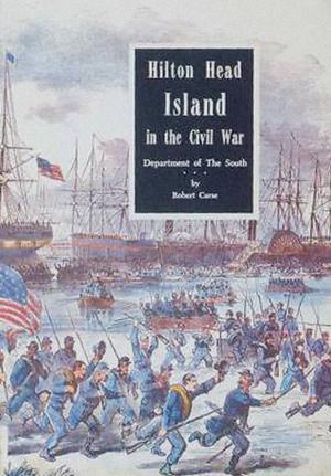 Hilton Head Island in the Civil War