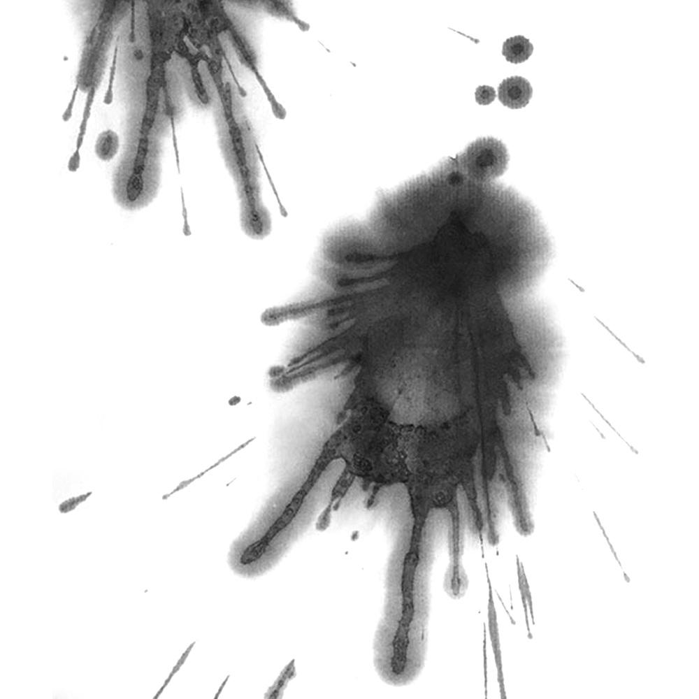 texture/墨/和紙