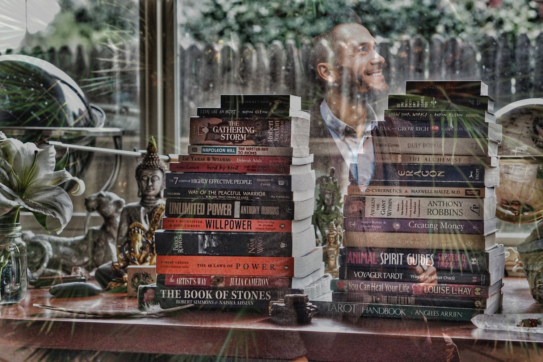 Books That Radically Transformed My Life Alchemize Life