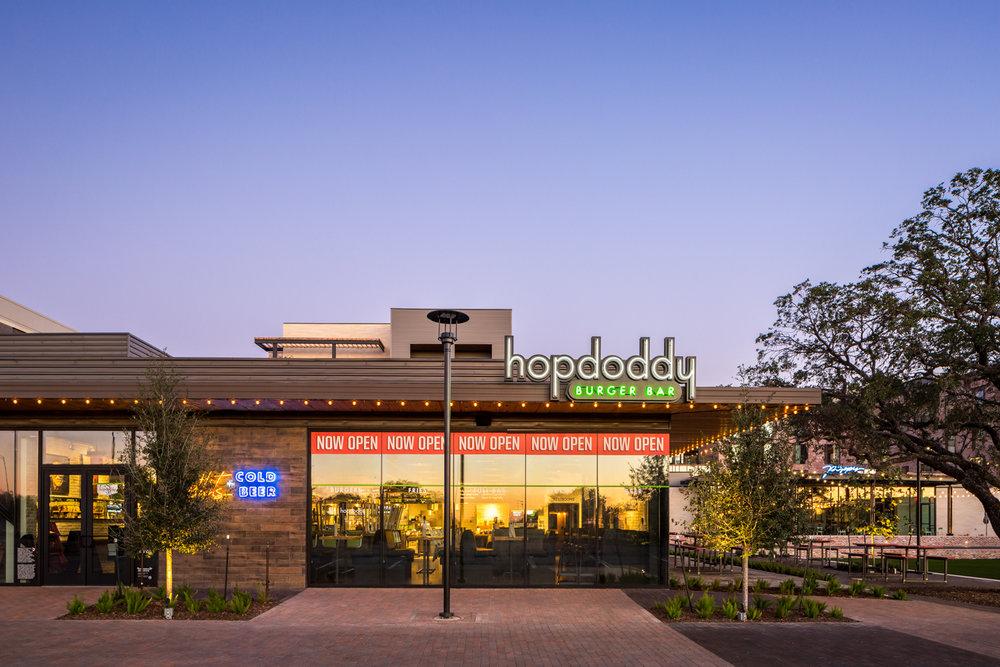 Hopdoddy - College Station, Tx