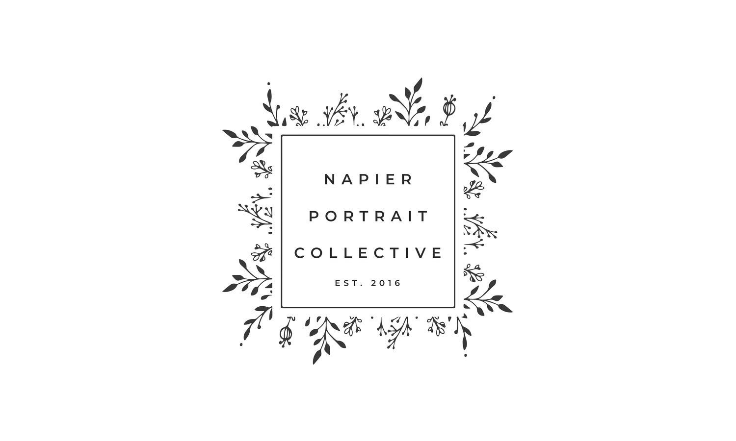 napier portrait collective