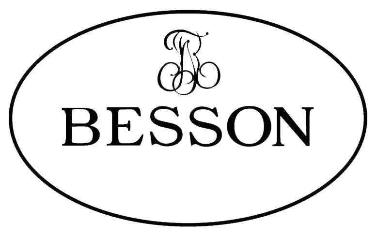 Besson logo zw.jpg