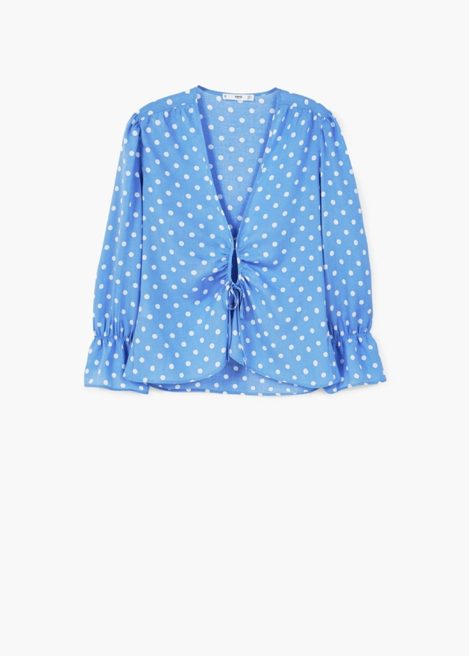 polka dot outfits 4