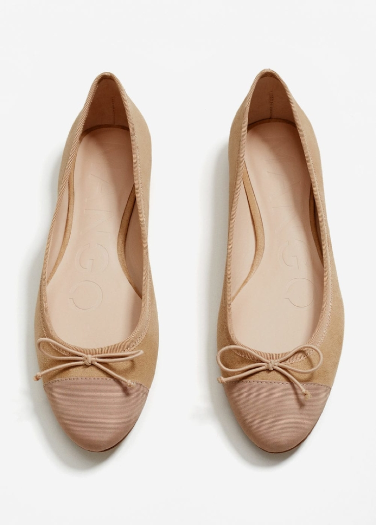 how to style flats 10