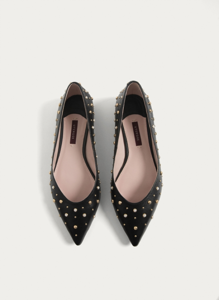 how to style flats 11