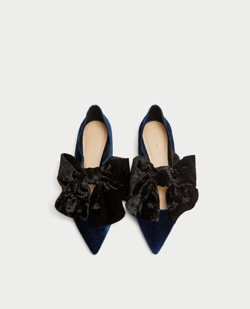 how to style flats 12