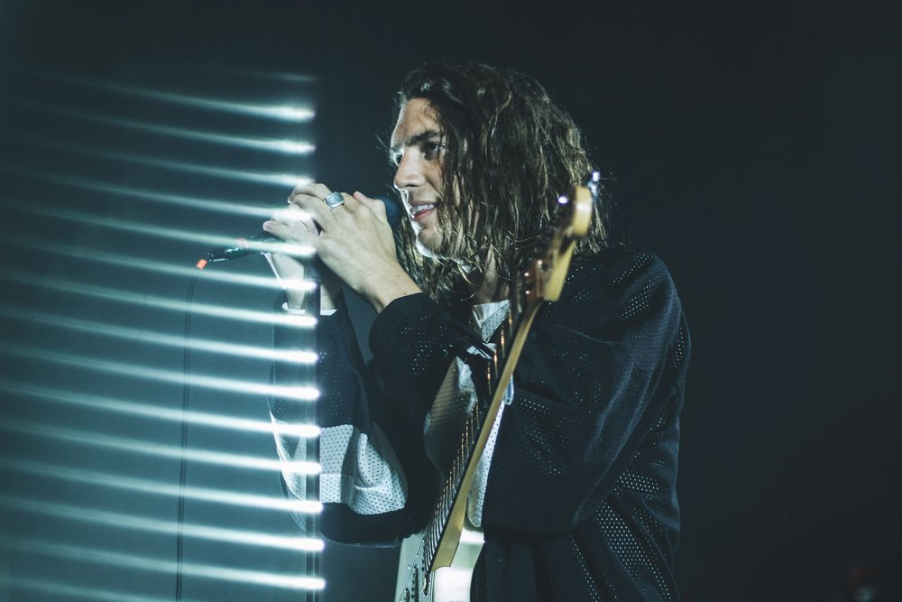 LANY  (Boston, MA)