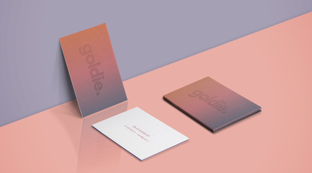 Goldie-BusinessCards