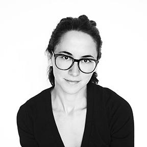 Elizabeth Riley - Producer/Retoucher