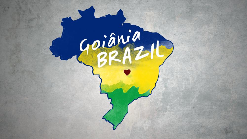 Brazil Missions Trip Video