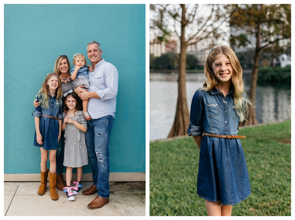 Orlando Lifestlye Family Photographer Lake Eola Family Session.jpg