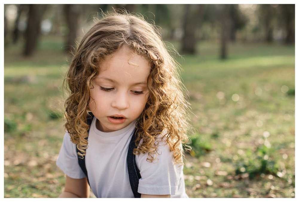 Toddler Boy With Long Hair Orlando Family Photographer.jpg