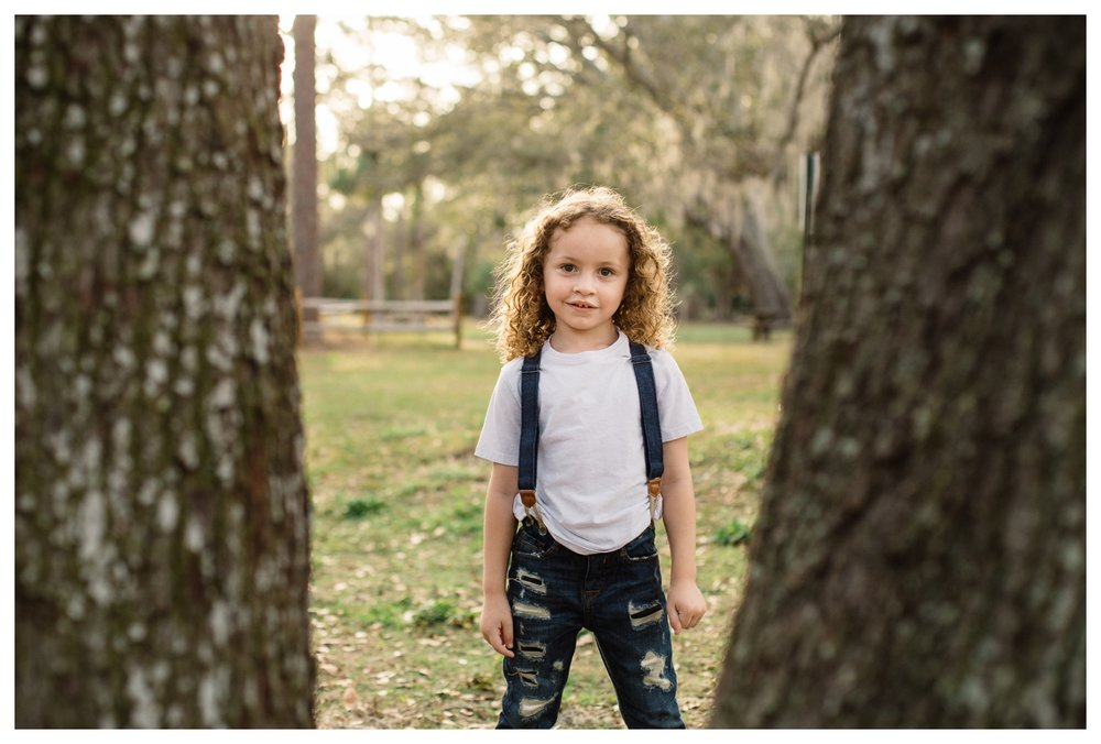 Long Hair Boy Mead Botanical Garden Winter Park Family Photographer.jpg