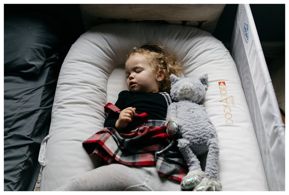 Toddler Naps During Family Session Orlando Photographer.jpg