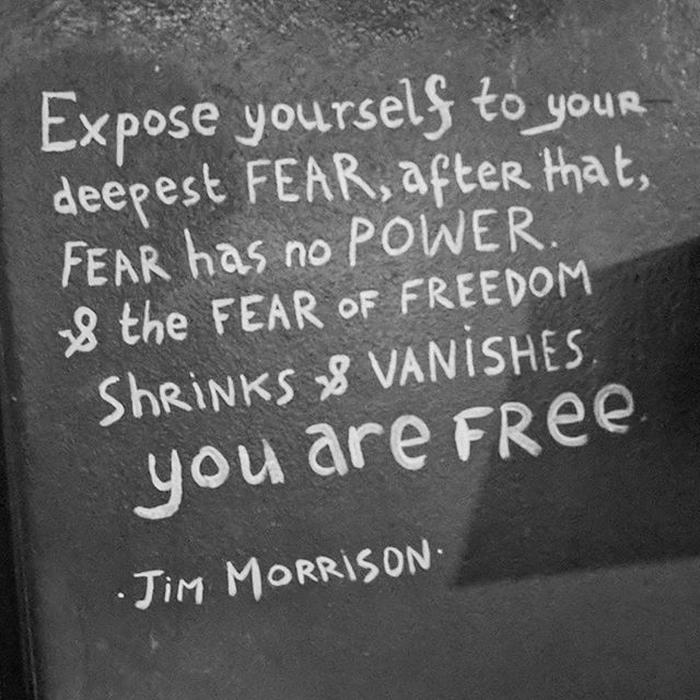 Thanks Jimbo 🚪 . . . . . . #jimmorrison #quote #penson #music #baha