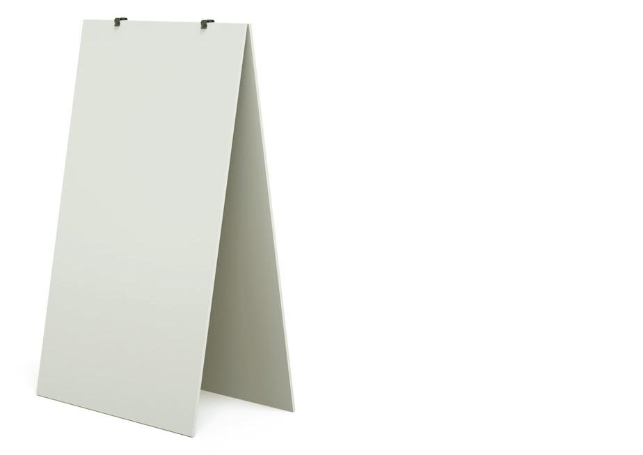Design Whiteboard für Design Thinking und Creative Workspaces