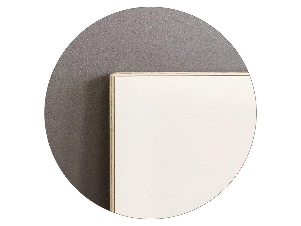 Frameless Premium Whiteboard