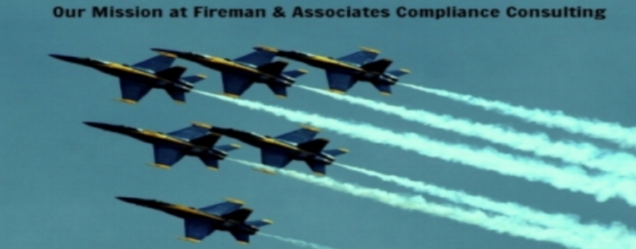 AT FIREMAN & ASSOCIATES, EACH CLIENT IS IMPORTANT.  F&A IS COMMITTED TO BEING THERE WHEN YOU NEED US WITH SUPERIOR SERVICE AND TOP QUALITY ADVICE.    WHETHER THAT IS COMPLIANCE CONSULTING, RISK MANAGEMENT, PENSION OR ENDOWMENT OVERSIGHT, FORENSIC ANALYSIS, OR ASSISTING IN RESTRUCTURING FINANCIAL EXPOSURE OR DEBT. WE ARE DEDICATED TO: PROTECTING YOUR COMPANY AND ITS VALUE.    F&A IS INDEPENDENT, ACCEPTS NO COMMISSIONS, AND HAS NO BROKER-DEALER TIES.      MANAGEMENT      OUR SERVICES       CONTACT US