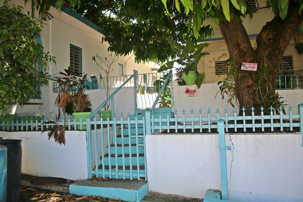 Edie's House, Yauco, PR