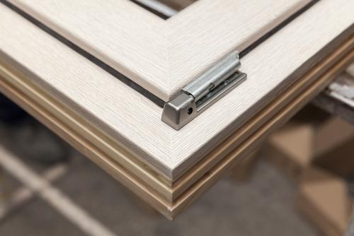 Fabbrica di Infissi in legno - Alluminio Fiumicino