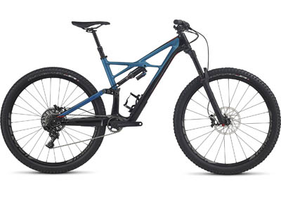 Specialized Enduro Elite Carbon 29/6Fattie (Jarmo) -