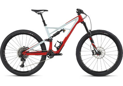Specialized Enduro Pro Carbon 29/6Fattie (Sami) -