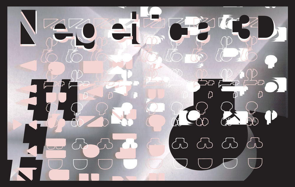 Negetica 3d