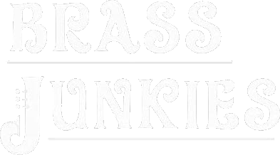 Brass Junkies | Wedding & Events Music | Brass Street Band |